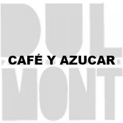 CAFÉ Y AZUCAR