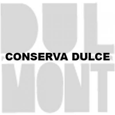 CONSERVA DULCE