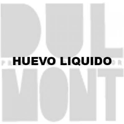 HUEVO LIQUIDO