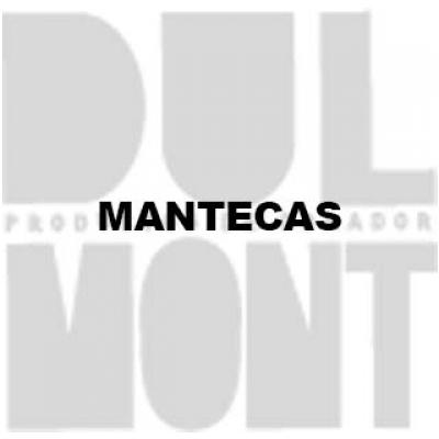 MANTECAS