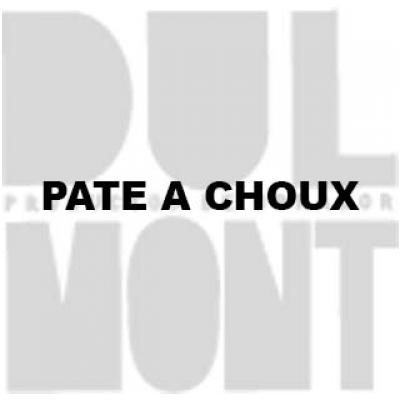 PATE A CHOUX