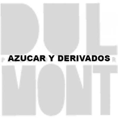 AZUCAR Y DERIVADOS