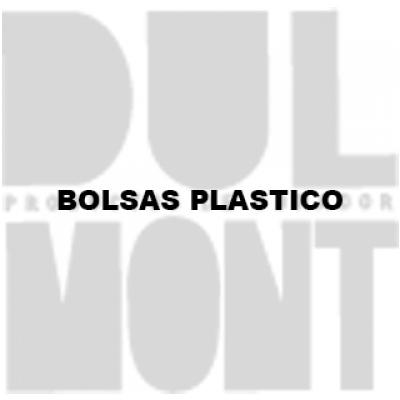 BOLSAS PLASTICO