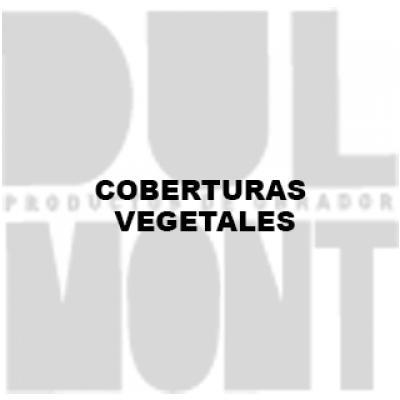 COBERTURAS VEGETALES