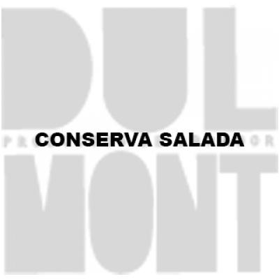 CONSERVA SALADA