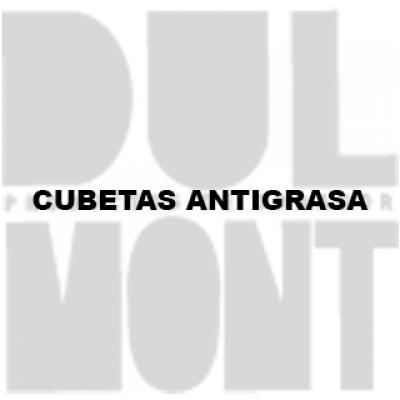 CUBETAS ANTIGRASA