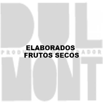 ELABORADOS FRUTOS SECOS